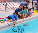Concordia MATE Underwater ROV Team Competes at SE Asia Regionals
