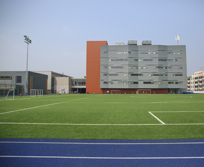 About Shanghai's International school