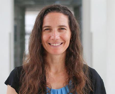Concordia International School Shanghai - Genevieve Ermeling