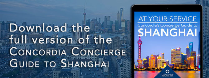 download the concordia concierge guide to shanghai