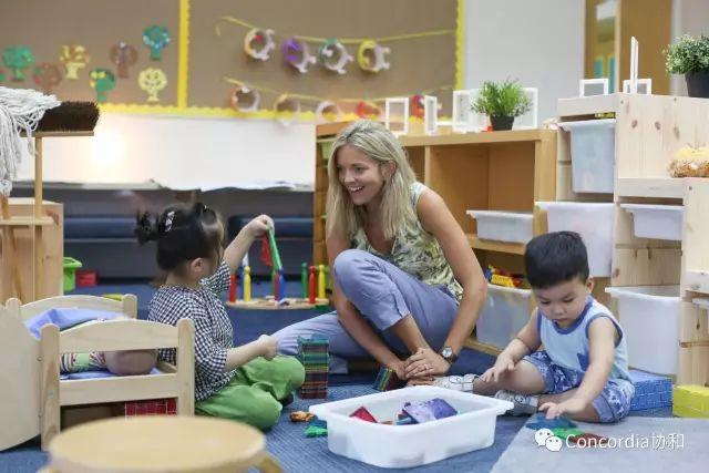 Nurturing Our Youngest Learners' Love of School