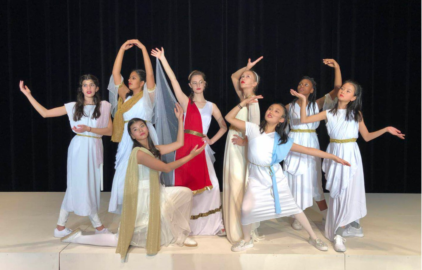 Xana-do's and Don'ts— Life Lessons from a Middle School Musical
